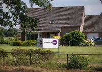 Bed and Breakfast Maashorstpoort
