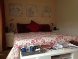 de slaapkamer bed and breakfast Bed & Breakfast Korte Beek Korte Beekstraat 14 Amersfoort