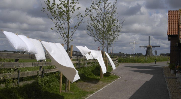 if the wind blows  'De Zonnehoed' 3e Poellaan 76 Lisse