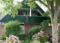 Bed & Breakfast Amsterdam-Landsmeer