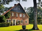 Bed & Breakfast Erve Naatsboer