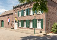 Bed & Breakfast Woonboerderij Fam. Peters
