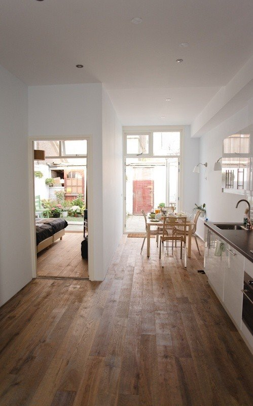 mya haarlem boek online bed and breakfast nederland. Black Bedroom Furniture Sets. Home Design Ideas