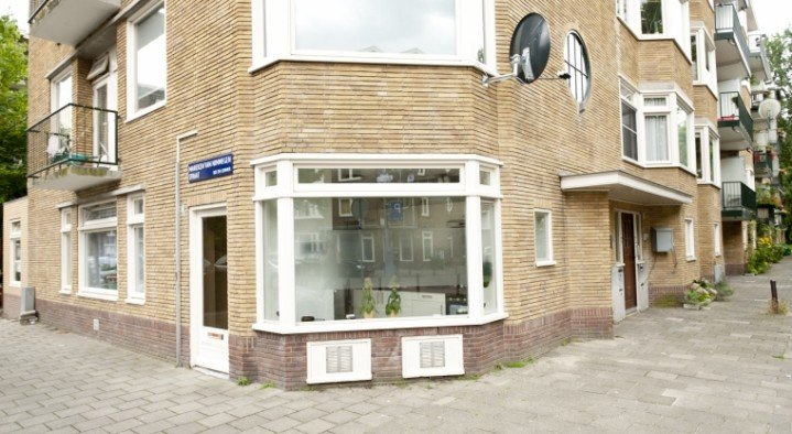Apartment 2  10minutes2center Baetostraat 9h Amsterdam