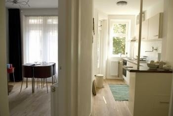 Apartment 1  10minutes2center Baetostraat 9h Amsterdam