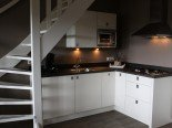 Appartement bed e breakfast Bed & Breakfast Heanigan Raalterdijk 1a Haarle