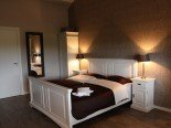 Kamer bed e breakfast Bed & Breakfast Heanigan Raalterdijk 1a Haarle