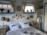 Tuinkamer bed and breakfast De Oude Walnoot Bovenweg 40 Sint Pancras