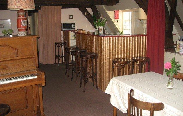 d\'Ouwe Werkplaats, Middelburg | Boek online | Bed and Breakfast ...