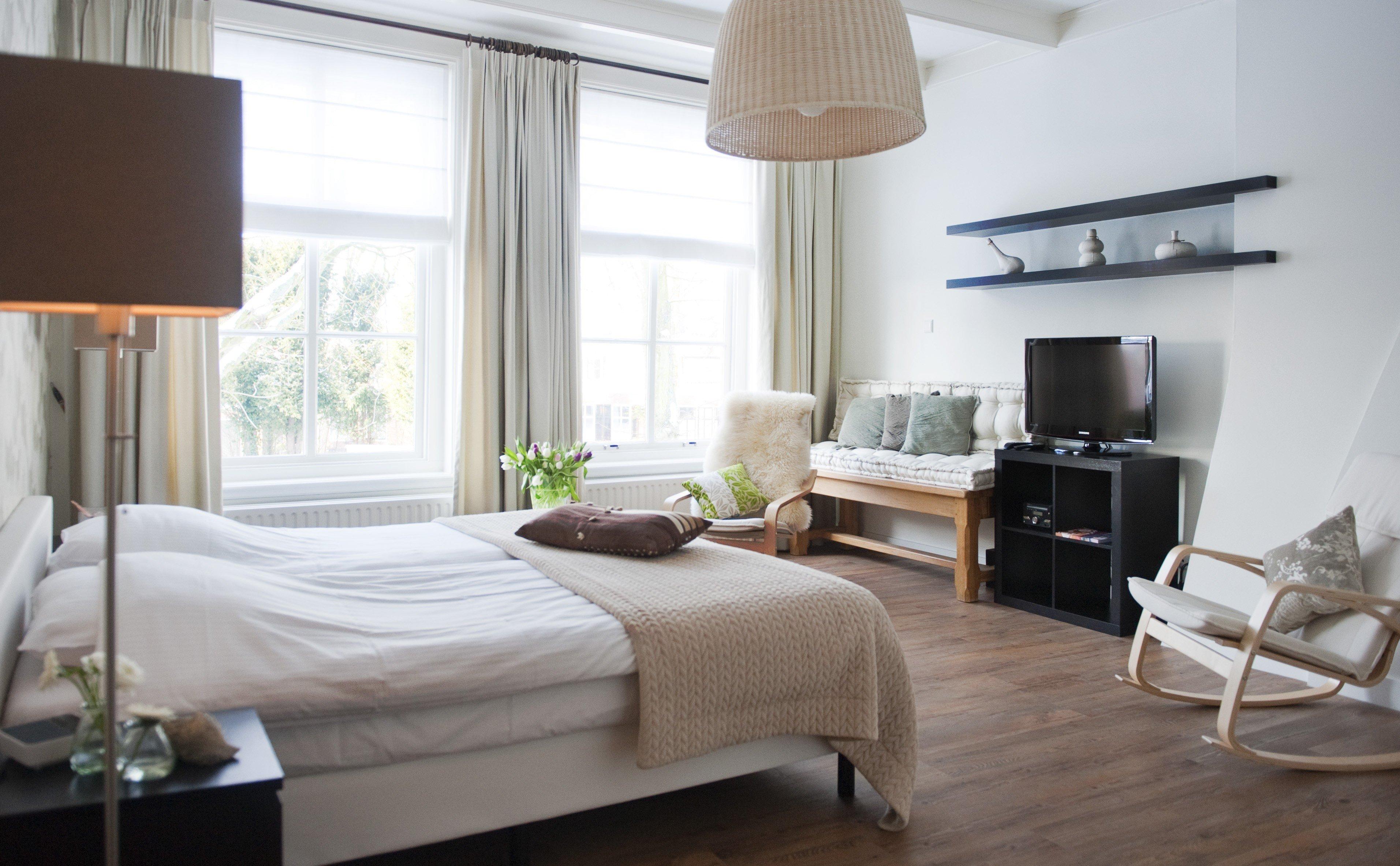 Bed en brood veere veere boek online bed and breakfast nederland - Kamer van brood ...