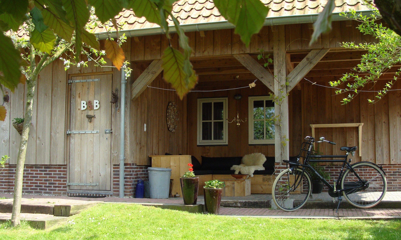 Bij de pastorie reitsum boek online bed and breakfast for De geheime tuin boek