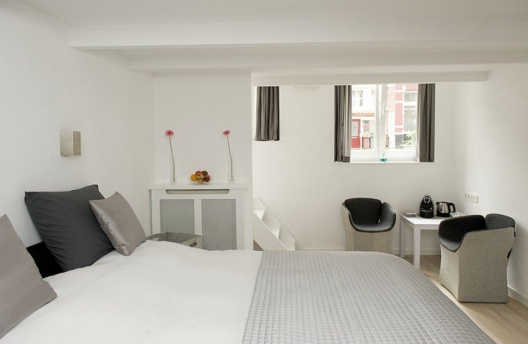 Buchen sie ein bed and breakfast in london hotels