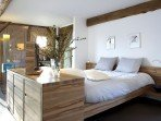 De Vijf Suites - Bed and Breakfast Drenthe