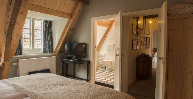 Sionskameren utrecht boek online bed and breakfast nederland - Blauwe nachtkamer ...