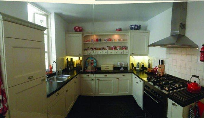 Keuken Design Boxtel : Villa wilhelmina boxtel bedandbreakfast