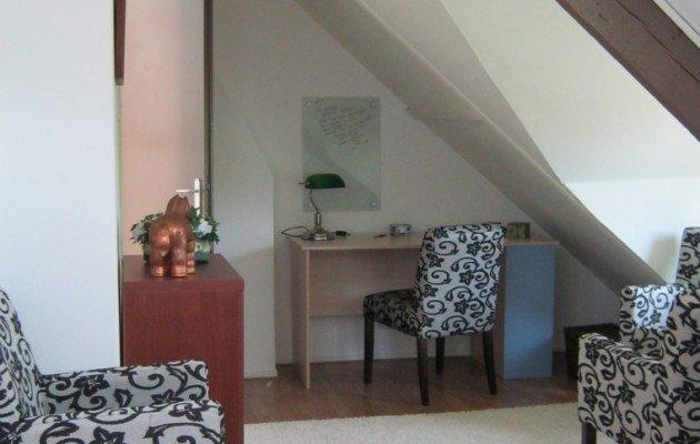 Bij Frans en Marije, Wassenaar | Boek online | Bed and Breakfast ...
