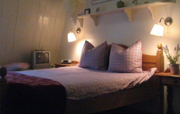 Appartement/ B&B *** De Loft*** - Warns   Bedandbreakfast.nl