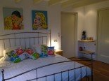 Tuinkamer B&B Bed & Breakfast Klaar 't Zand 2 Joure