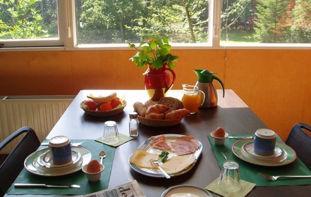 Ontbijt De Clinge Schapedrift 7-9 Zeegse