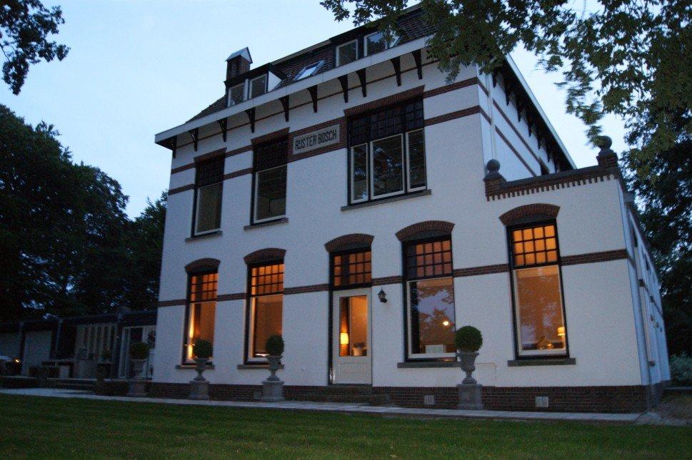 10 X Dagbed : Bed & breakfast rijsterbosch rijs bedandbreakfast.nl