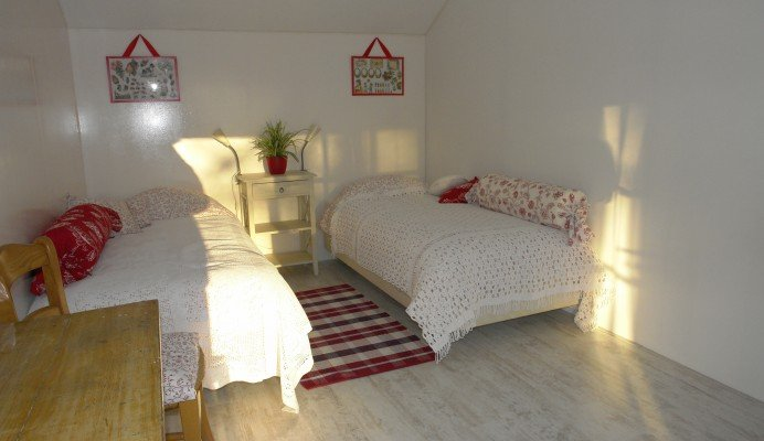 Bed en brood de pol de pol bedandbreakfast