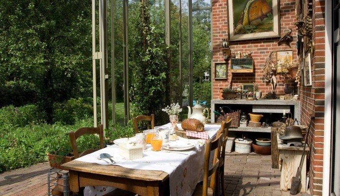 Bed & Breakfast Bij Bakx - Borne | Bedandbreakfast.nl