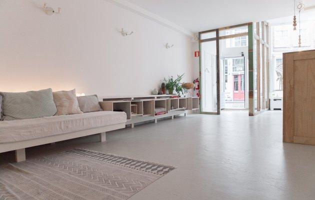 Place to B&B, Dordrecht | Online buchen | Bed & Breakfast Niederlanden