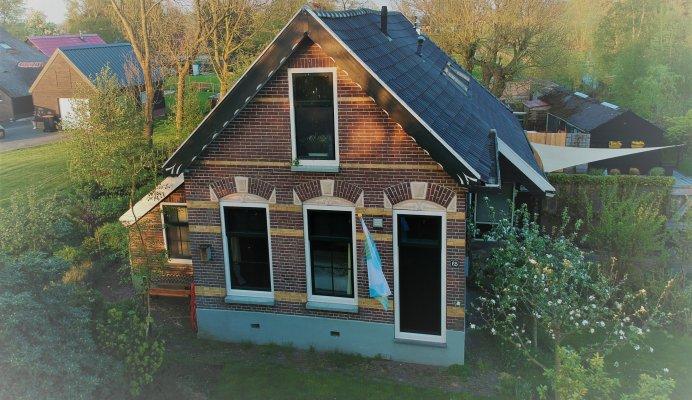 Tulden Farmhouse Giethoorn Bedandbreakfastnl