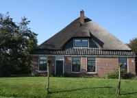 Bed & Breakfast Hoeve Zonzicht