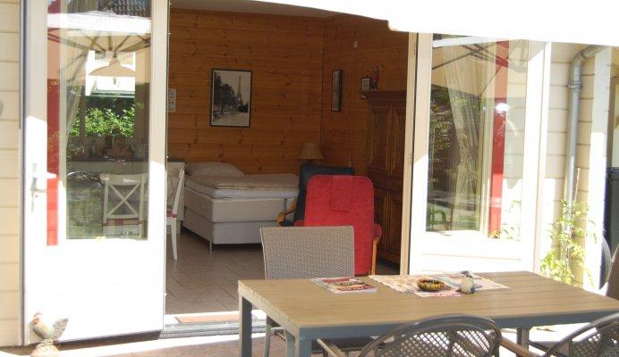 B&b het houten huis riethoven bedandbreakfast.nl