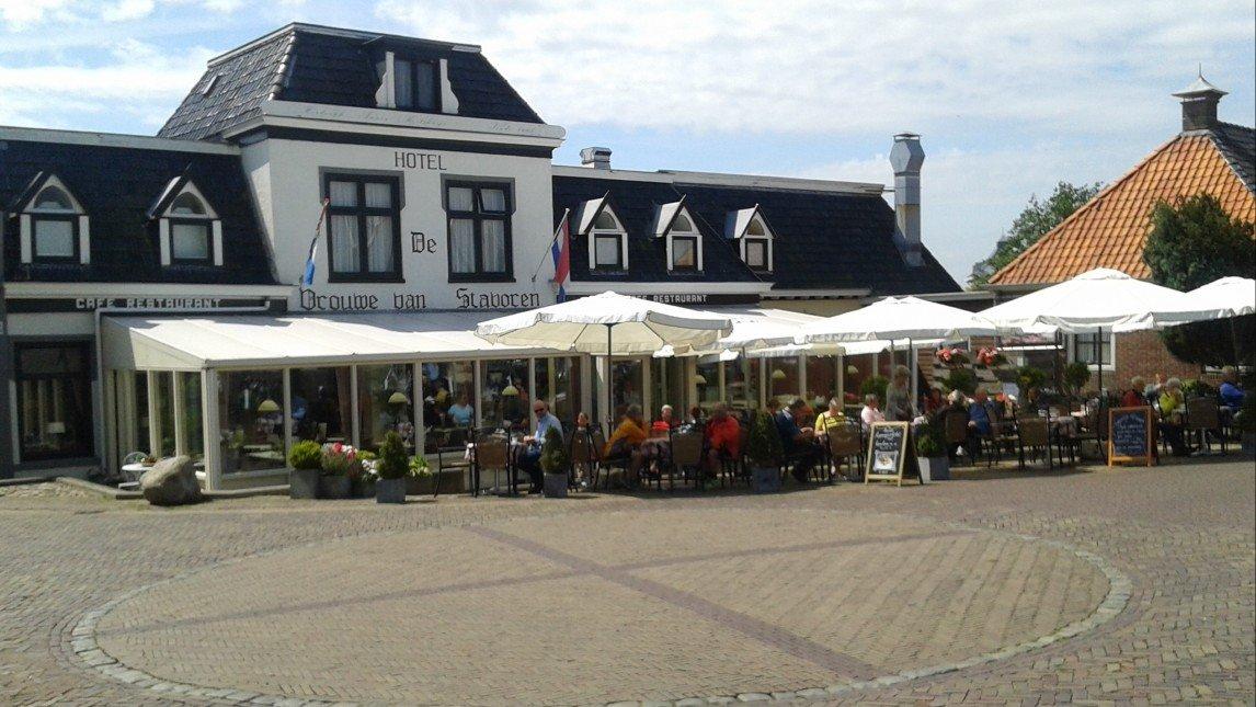 Klootwijk aan zee stavoren bedandbreakfast.nl