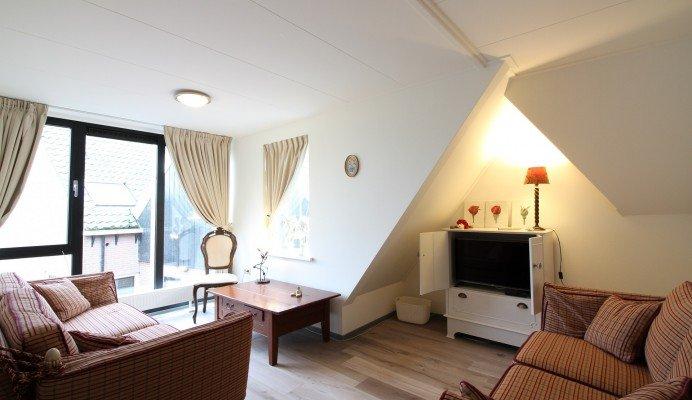 Bed & Breakfast De Roos - Urk | Bedandbreakfast.nl
