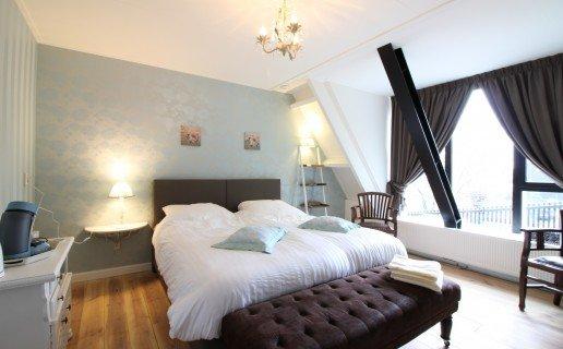 Bed & Breakfast De Roos - Urk   Bedandbreakfast.nl