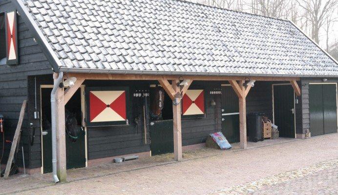 Outdoorküche Mit Kühlschrank Xs : De brink maarsbergen bedandbreakfast.nl