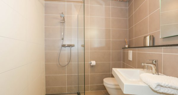 B b adelaerthoeve arnhem boek online bed and breakfast europe - Toilet faciliteiten ...