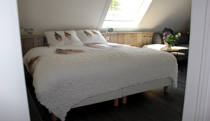 B&B Vivre - Warder | Bedandbreakfast.nl